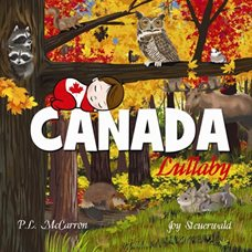 Canada Lullaby Book
