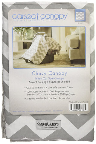 Canopy Couture Carseat Canopy