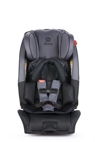 Diono Radian 3RXT Convertible Car Seat - Dark Grey (PRE ORDER SHIPPING OCT 2018)