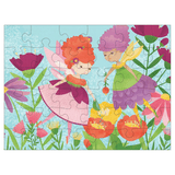 Mudpuppy Fairy Friends to Go Puzzle