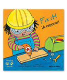 Helping Hands: Fix It! Book
