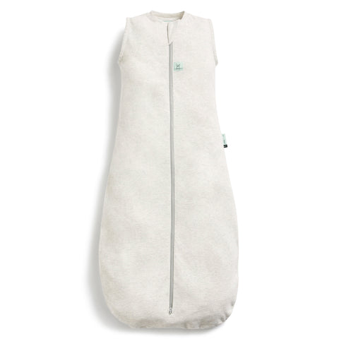 Ergopouch Jersey Sleep Bag 0.2 Tog - Grey Marle 8-24mts