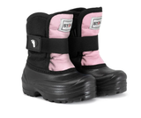 "Stonz ""Scout"" Winter Boots - Haze Pink - PROMO"