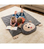 Plush Play Mat