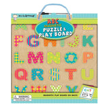 iKids Magnetic Puzzle & Play Boards - ABC