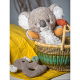 Mary Meyer Down Under Mates - Koala Rattle