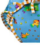 Kushies Reusable Swim Diapers: Large