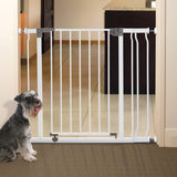 Dreambaby Liberty Security Gate with Smart Stay Open Feature