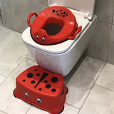 My Little Step Stool by My Carry Potty