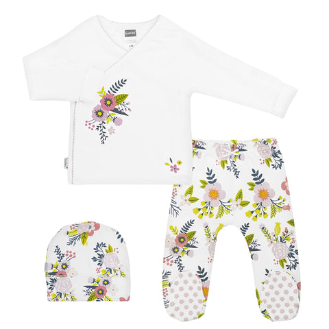 Kushies Take Me Home Outfit - Little Garden