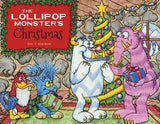 The Lollipop Monster's Christmas
