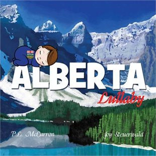Alberta Lullaby Book