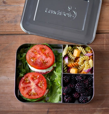 Lunchbots Trio - Stainless Steel Container