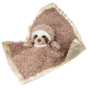 Mary Meyer Putty Nursery Blankie - Sloth
