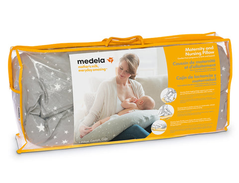 Medela® Maternity and Nursing Pillow