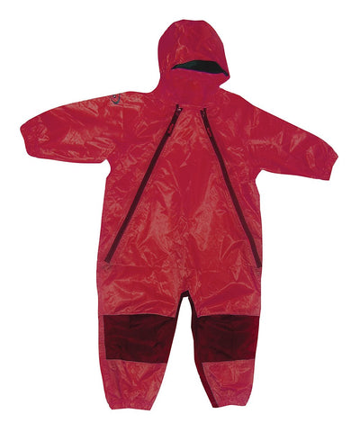 Tuffo Muddy Buddy - Red