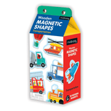 Mudpuppy Transportation Wooden Magnetic Magnetic Sets