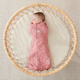 Ergopouch Cocoon Swaddle Bag - 0.2 Tog Quill