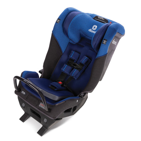 Diono Radian 3QX Latch Convertible Car Seat - Blue Sky