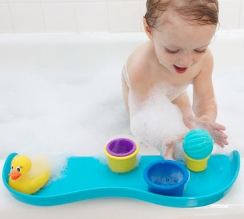 Jr. Jones Bath Tub Shelfie Tray
