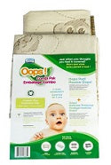 Simmons Oops Pad & Mattress Protector Combi Pack