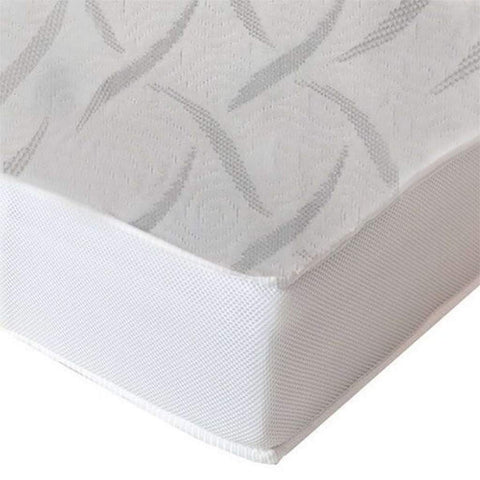 Jupiter Simmons Moonstone Crib Mattress