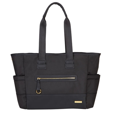 Skip Hop Chelsea 2 in 1 Downtown Chic Diaper Tote