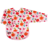 Kushies Sleeved Bib Size Large & X-Large