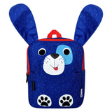 Zoocchini Everyday Square Backpack - Dog