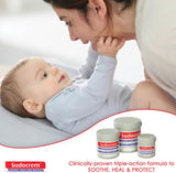 Sudocrem Diaper Rash Cream, 30g