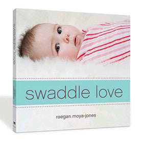 Aden & Anais Swaddle Love Book