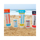 Thinksport Kids Sunscreen Stick SPF 30+