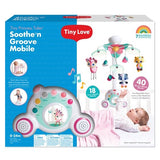 Tiny Love Tiny Princess Tale Soothe n' Groove Mobile