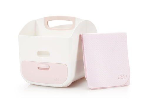 Ubbi Diaper Caddy