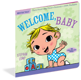 Indestructibles: Welcome Baby