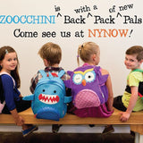 Zoocchini  Toddler Backpack
