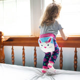 Zoocchini - Legging & Sock Set -Bella the Bunny
