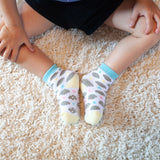 Zoocchini 3 Pair Socks Set – Alicorn