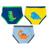 Zoocchini Jurassic Pals Training Pants