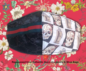 Gucci Designer Series: Gucci Art Print w/Filter Pocket - 1 QTY