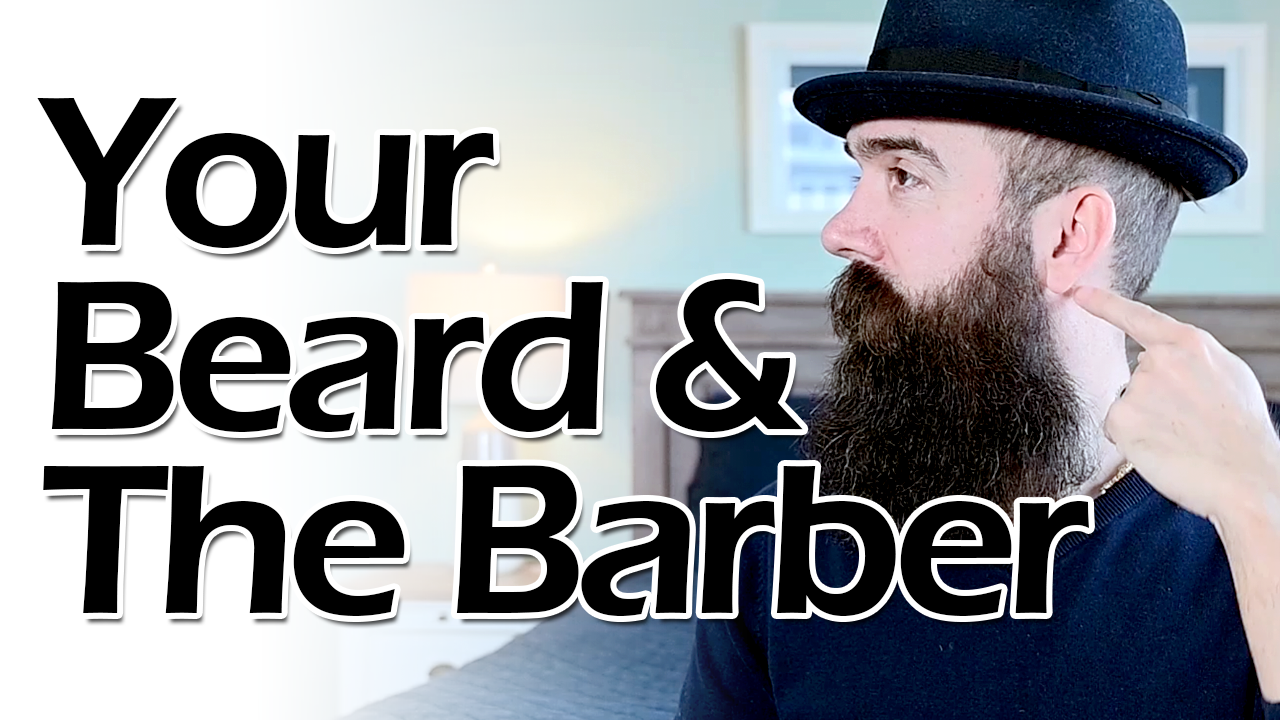 What to Tell Your Barber for a Trim