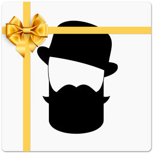 The Beard Baron Gift Card