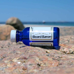Citrus Bay Premium Beard Oil