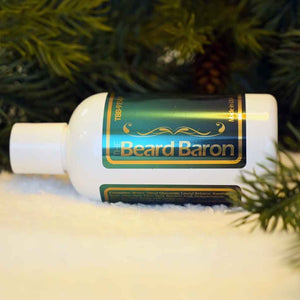 Echelon Premium Beard Wash