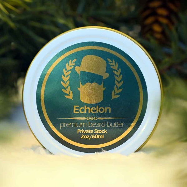 Echelon Premium Beard Butter