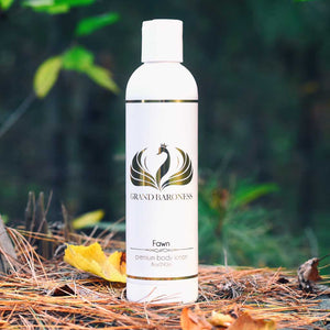 Fawn Premium Body Lotion