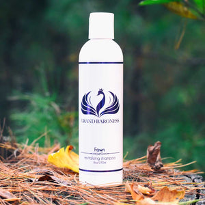 Fawn Revitalizing Shampoo