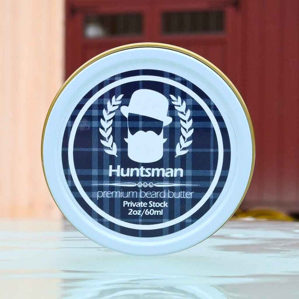 Huntsman Premium Beard Butter