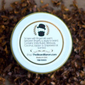 Imperial Premium Beard Butter