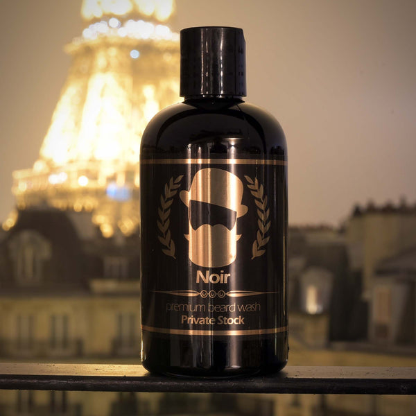Noir Premium Beard Wash